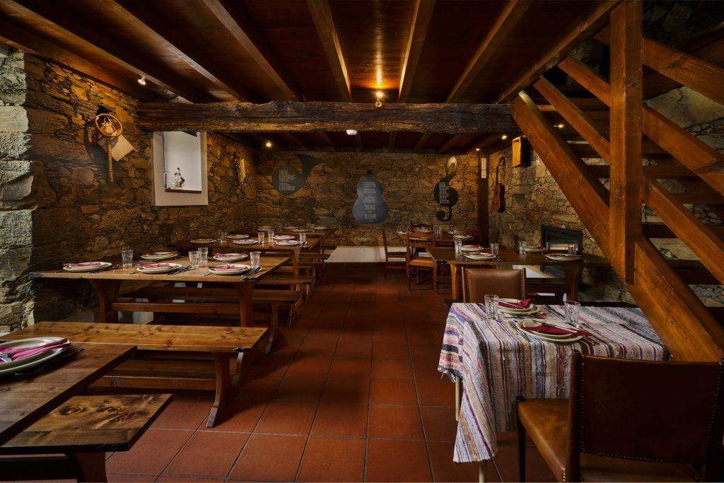Restaurante Adega Apalaches